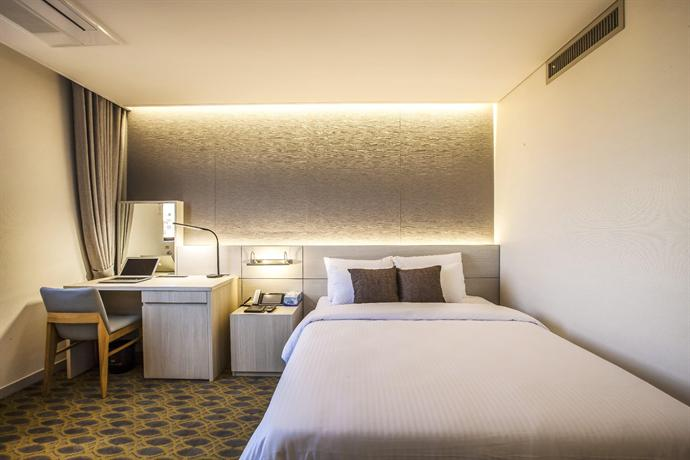 Hamilton Hotel Seoul