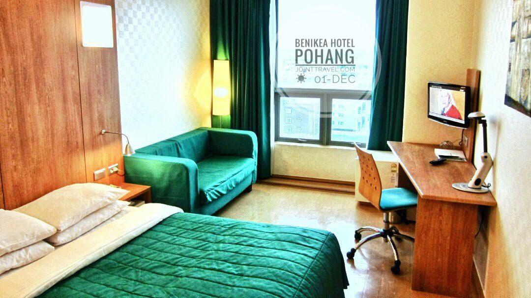 (Benikea Hotel Pohang, 베니키아호텔포항)