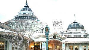 ที่เที่ยวคย็องกีโด Gyeonggi-do Travel