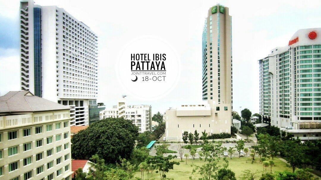 Hotel Ibis Pattaya
