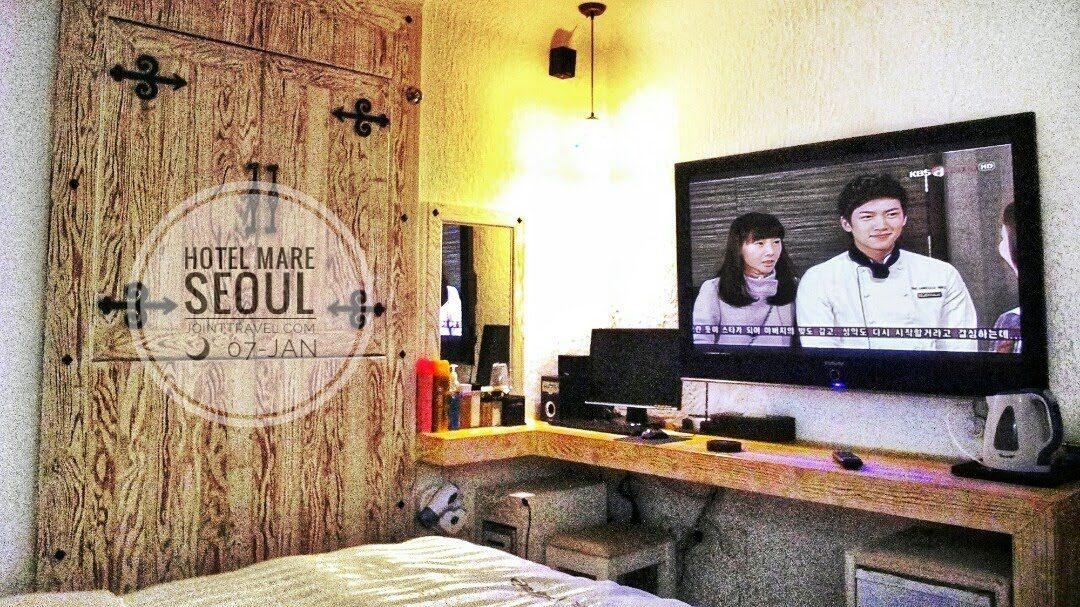 Boutique Hotel K Dongdaemun