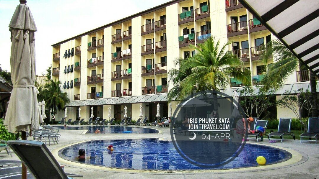 Ibis Phuket Kata