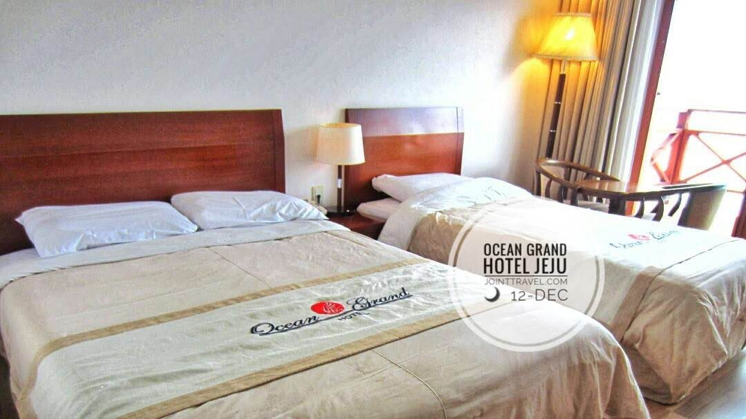 Ocean Grand Hotel Jeju, 제주 오션그랜드 호텔)