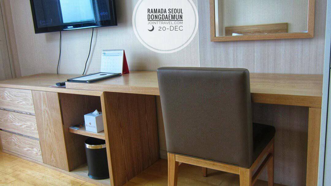 Ramada Seoul Dongdaemun Hotel (라마다서울 동대문)