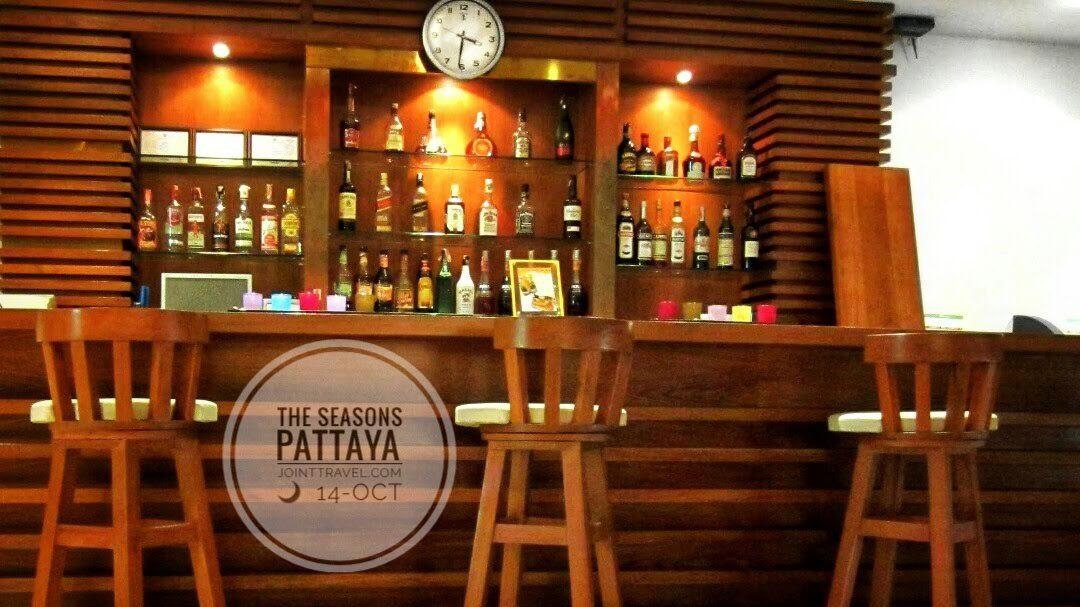 The Seasons Pattaya