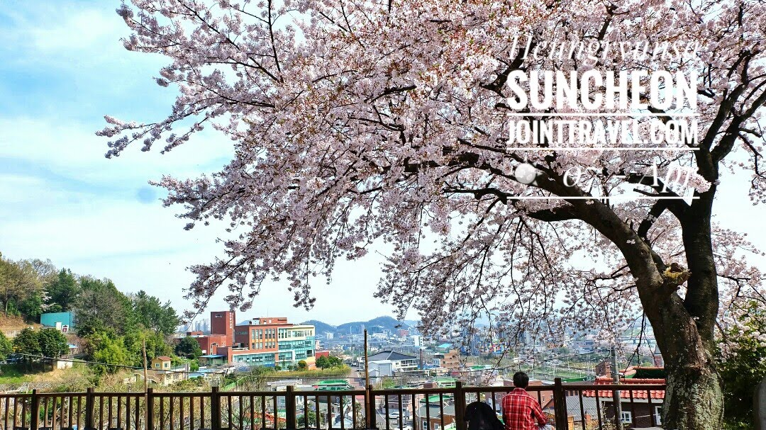 Heungryunsa Temple, Suncheon (흥륜사, 순천)
