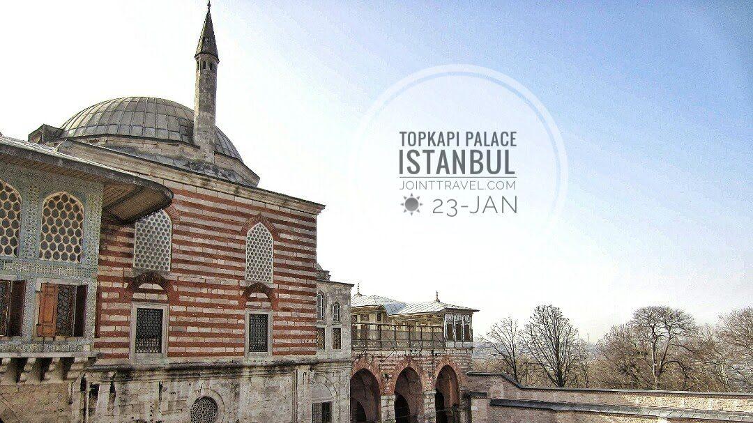 Mosque of Squires (Ağalar Camii, Ağalar Mosque)