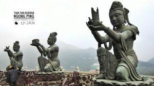 Hong Kong Travel ที่เที่ยวฮ่องกง