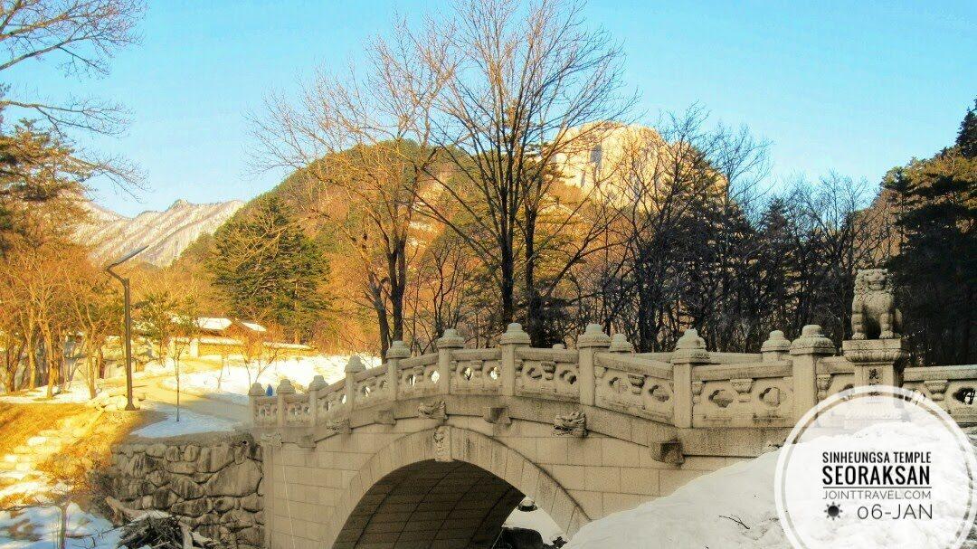 สะพานฮย็องซูแดกโย (Hyeonsudaegyo, 현수대교)