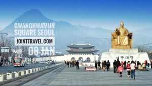 Seoul Travel ที่เที่ยวเกาหลี