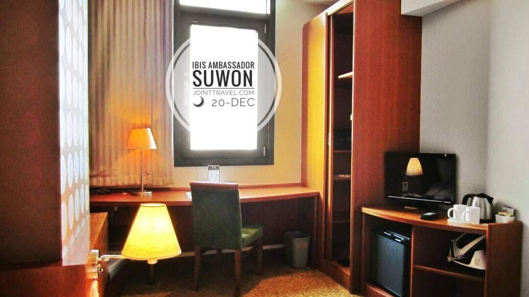 (Ibis Ambassador Suwon, 이비스 앰배서더 수원)