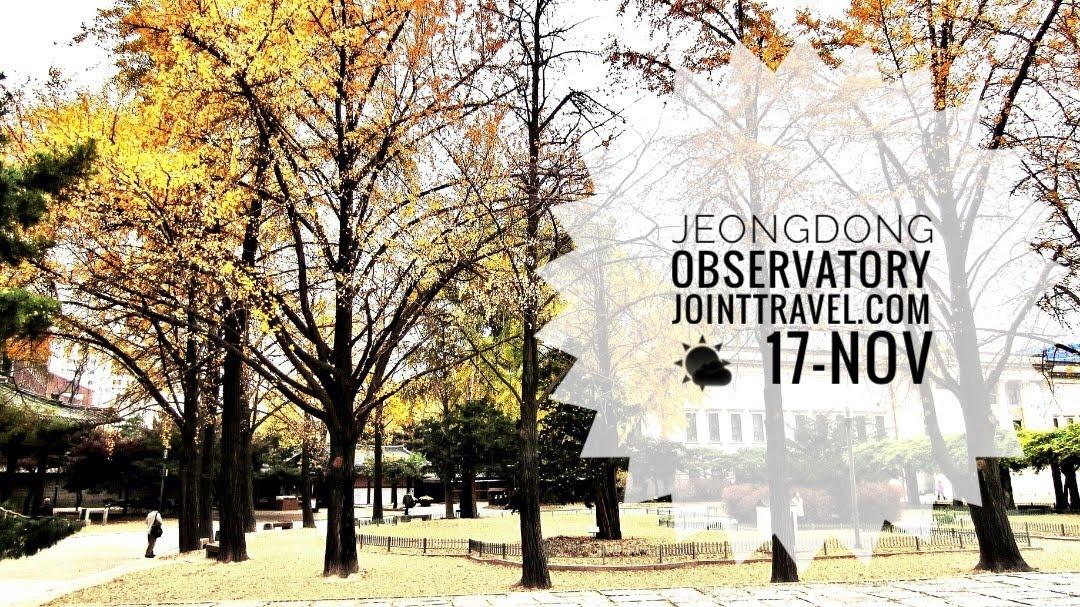Jeongdong Observatory