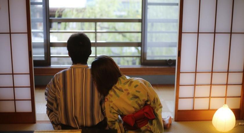 Popular Ryokans and Hotels in Kinosaki Onsen