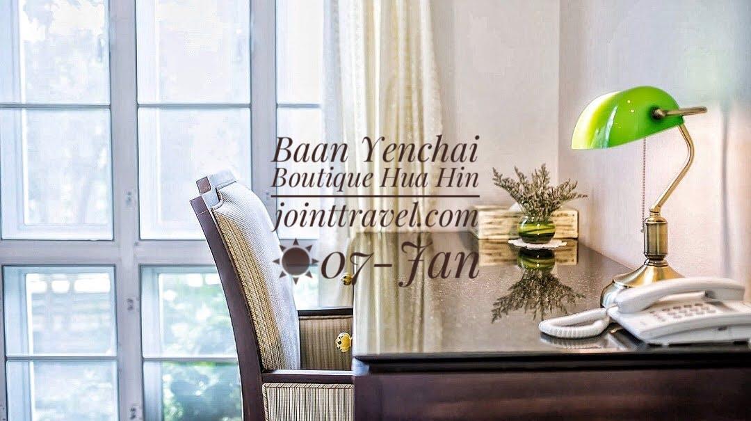 Baan Yenchai Huahin