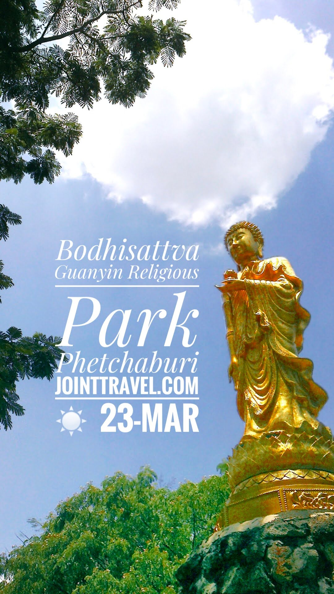 Bodhisattva Guanyin Religion Park